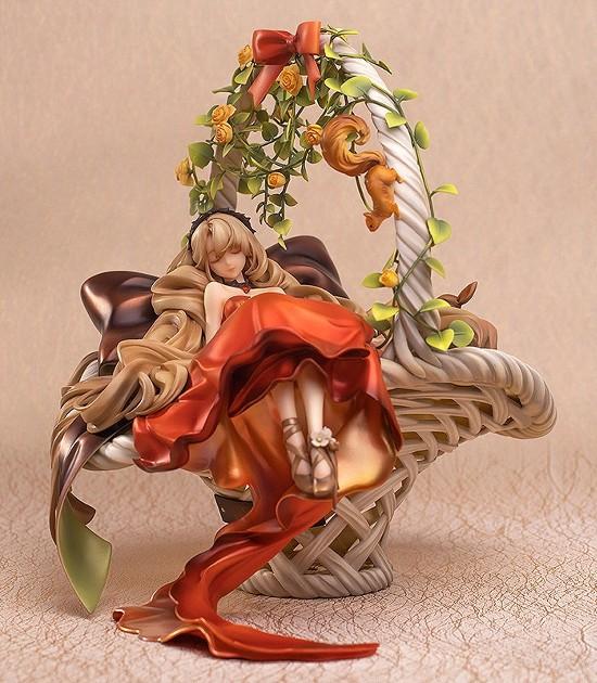 FairyTale-Another 眠れる森の美女 Myethos フィギュアが予約開始! 0706hobby-bijo-IM003