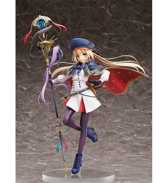 Fate/Grand Order キャスター/アルトリア・キャスター フィギュアがANIPLEX+にて予約開始! 0714hobby-fate-IM001