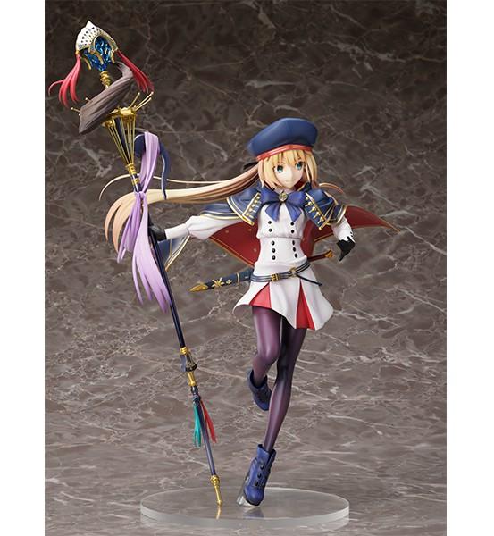 Fate/Grand Order キャスター/アルトリア・キャスター フィギュアがANIPLEX+にて予約開始! 0714hobby-fate-IM003