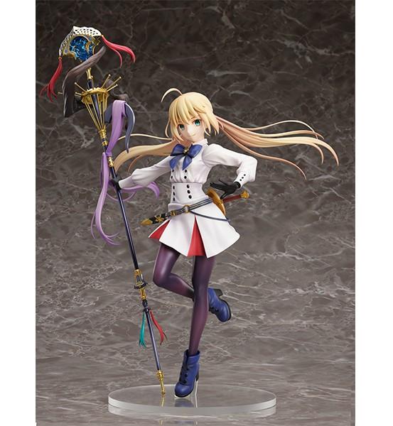 Fate/Grand Order キャスター/アルトリア・キャスター フィギュアがANIPLEX+にて予約開始! 0714hobby-fate-IM005