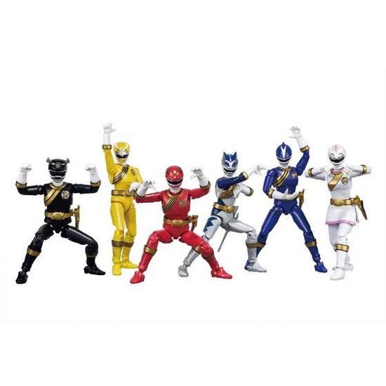 SHODO SUPER 百獣戦隊ガオレンジャー がプレバン限定で予約開始! 0715hobby-sodo-IM001