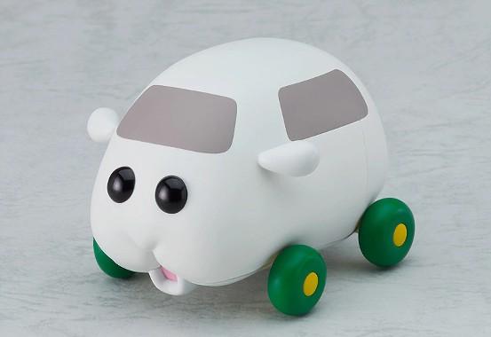 MODEROID PUI PUI モルカー くみたてモルカー ポテト/シロモ/アビー グッスマ プラモデルが予約開始! 0716hobby-moruka-IM002