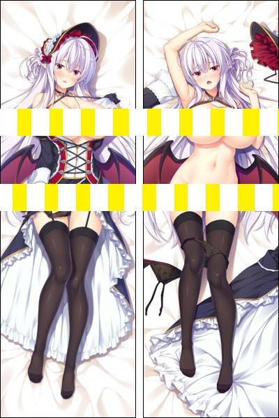 【入荷】セックスアンダーワールドへようこそ! ヴァルミューダ/ヒカリ 抱き枕カバー MOONSTONE Cherry が登場! 0719hobby-moon-N-IM001