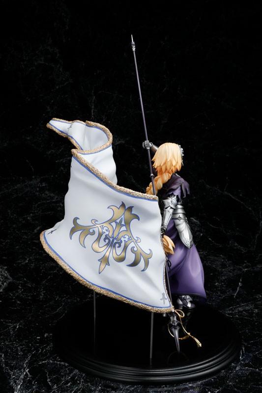 『Fate/Grand Order』ルーラー/ジャンヌ・ダルク リニューアルパッケージVer. カドカワ フィギュアが一部店舗限定で予約開始! 0721hobby-jane-IM002