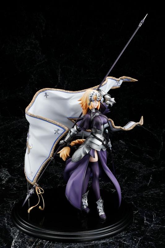 『Fate/Grand Order』ルーラー/ジャンヌ・ダルク リニューアルパッケージVer. カドカワ フィギュアが一部店舗限定で予約開始! 0721hobby-jane-IM003