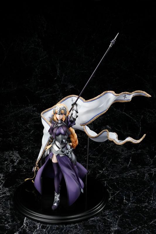 『Fate/Grand Order』ルーラー/ジャンヌ・ダルク リニューアルパッケージVer. カドカワ フィギュアが一部店舗限定で予約開始! 0721hobby-jane-IM004
