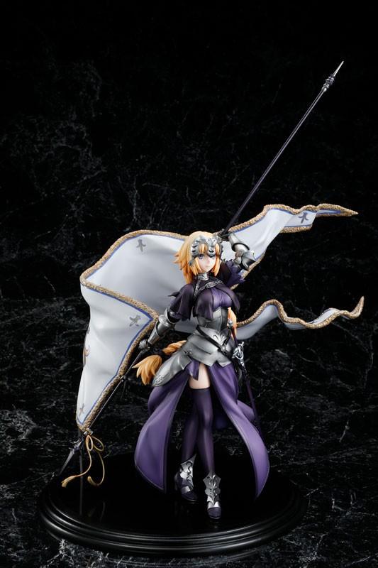 『Fate/Grand Order』ルーラー/ジャンヌ・ダルク リニューアルパッケージVer. カドカワ フィギュアが一部店舗限定で予約開始! 0721hobby-jane-IM005