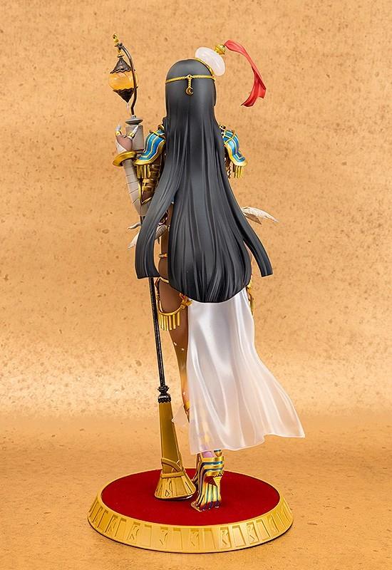 Fate/Grand Order キャスター/シェヘラザード(不夜城のキャスター) ウイング フィギュアが一部店舗限定で予約開始! 0727hobby-fgo-IM002