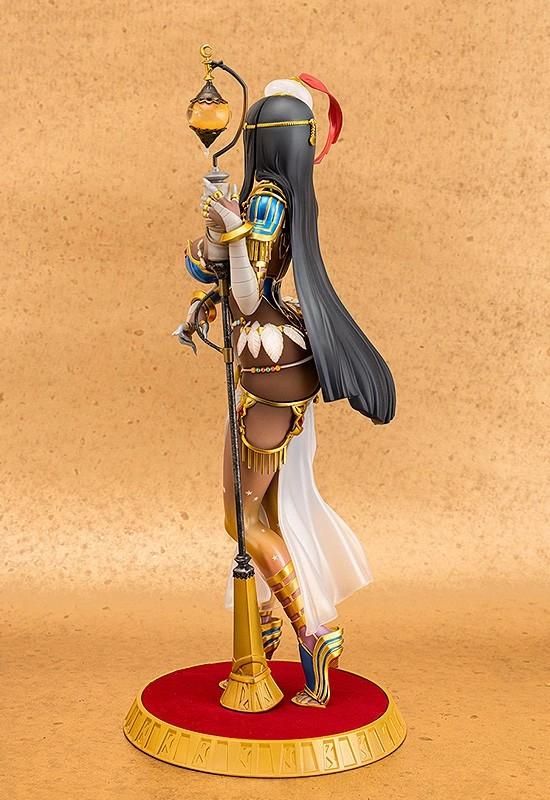 Fate/Grand Order キャスター/シェヘラザード(不夜城のキャスター) ウイング フィギュアが一部店舗限定で予約開始! 0727hobby-fgo-IM003