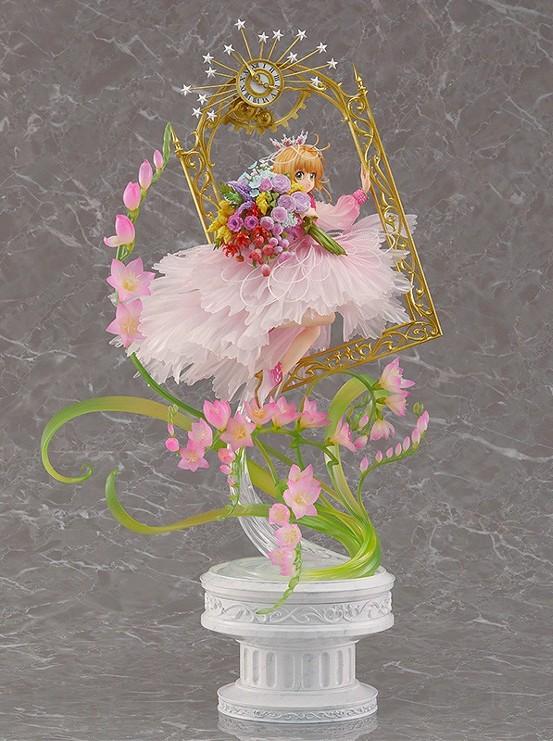 木之本桜 Always Together ~ Pinky Promise ~ グッドスマイルカンパニー フィギュアが一部店舗限定で予約開始! 0727hobby-sakura-IM002
