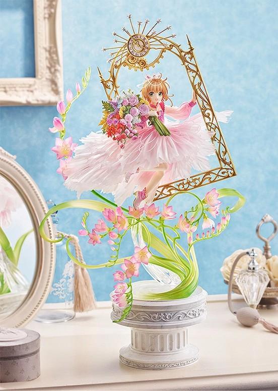 木之本桜 Always Together ~ Pinky Promise ~ グッドスマイルカンパニー フィギュアが一部店舗限定で予約開始! 0727hobby-sakura-IM005