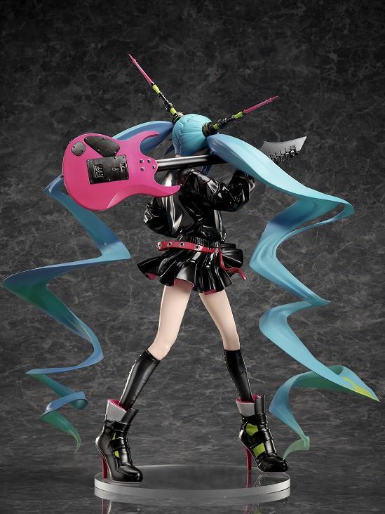 初音ミク LAMロックシンガー Ver. Tokyo Otaku Mode フィギュアが予約開始! 0810hobby-miku-IM004