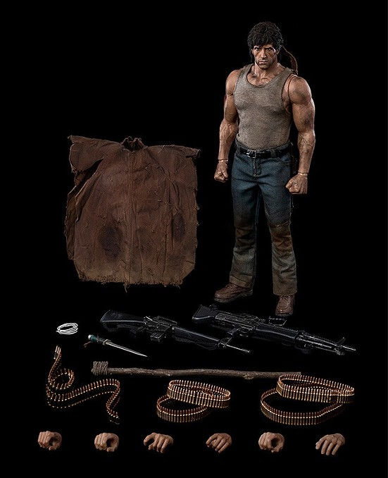 Rambo: First Blood – 1/6 John Rambo(ランボー - 1/6 ジョン・ランボー)threezero 可動フィギュアが予約開始! 0902hobby-rambo-IM001