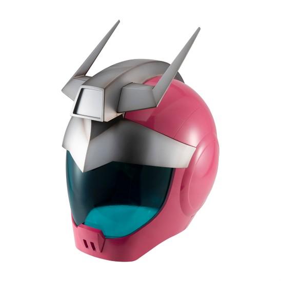 Full Scale Works 機動戦士ガンダム シャア・アズナブル ノーマルスーツ専用ヘルメット メガハウス フィギュアが予約開始! 0909hobby-mega-IM003
