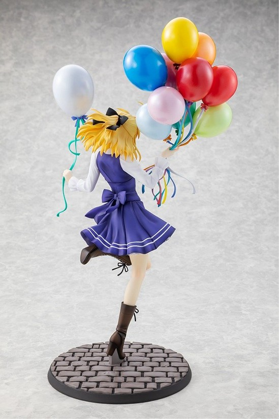 『Fate/Grand Order』セイバー/アルトリア・ペンドラゴン〔リリィ〕 英霊祭装Ver. カドカワ フィギュアが予約開始! 0916hobby-fate-IM004