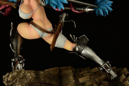 FAIRY TAIL エルザ・スカーレット the騎士ver. リファイン2022 オルカトイズ フィギュアが予約開始! 0917hobby-elsa-IM004