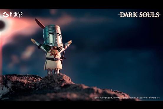 DARK SOUL(ダークソウル) デフォルメフィギュア Vol.1 (6個セット) 絵梦トイズ(エモントイズ) が予約開始! 0918hobby-DS-IM003