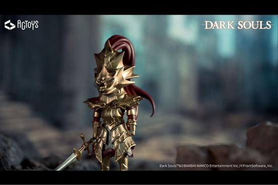 DARK SOUL(ダークソウル) デフォルメフィギュア Vol.1 (6個セット) 絵梦トイズ(エモントイズ) が予約開始! 0918hobby-DS-IM004