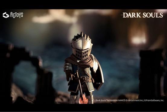 DARK SOUL(ダークソウル) デフォルメフィギュア Vol.1 (6個セット) 絵梦トイズ(エモントイズ) が予約開始! 0918hobby-DS-IM007