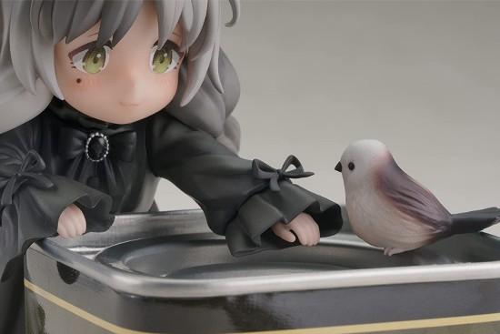 DLCシリーズ ティータイム キャッツ リー ハウ RIBOSE フィギュアが予約開始! 0921hobby-dlc-IM004