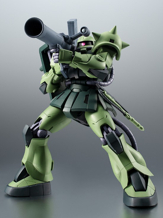 ROBOT魂 MS-06JC 陸戦型ザクⅡ JC型 ver. A.N.I.M.E. など3点が予約開始! 0930hobby-robot-IM001