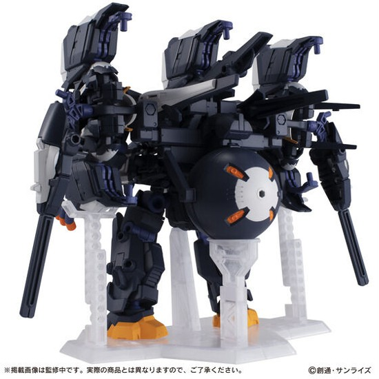 機動戦士ガンダム MOBILE SUIT ENSEMBLE EX35 ガンダムTR-6[クインリィ]フルアーマー形態 がプレバン限定で予約開始! 1001hobby-ex35-IM002