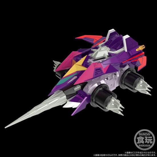 SMP [SHOKUGAN MODELING PROJECT] クラッシュギア BATTLE2がプレバン限定で予約開始! 1007hobby-gear-IM005