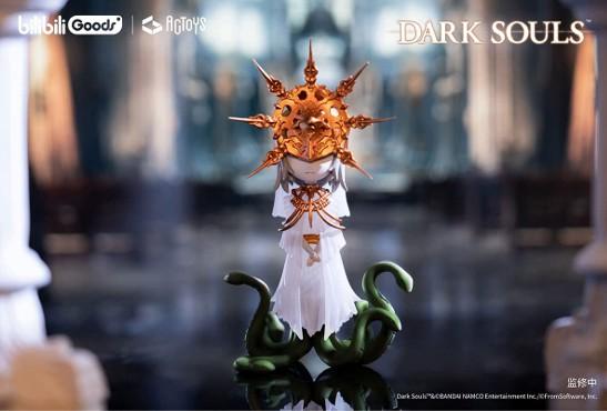 DARK SOUL(ダークソウル) デフォルメフィギュア Vol.2 (6個セット) 絵梦トイズ(エモントイズ) が予約開始! 1008hobby-DS-IM003