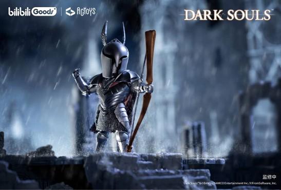 DARK SOUL(ダークソウル) デフォルメフィギュア Vol.2 (6個セット) 絵梦トイズ(エモントイズ) が予約開始! 1008hobby-DS-IM005