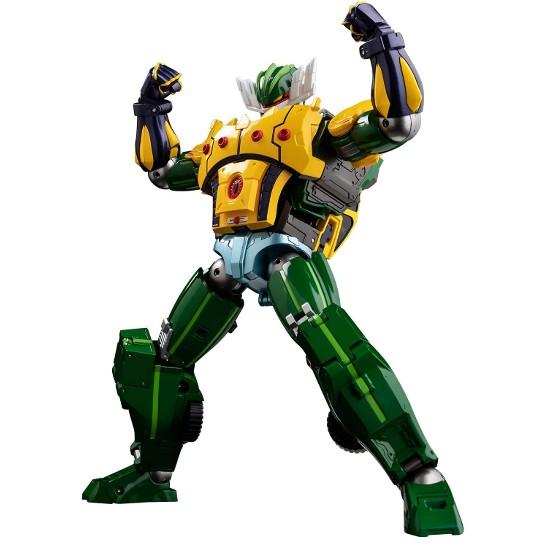 METAMOR-FORCE 鋼鉄ジーグ a.k.a. JEEGFRIED ジーグフリート 千値練 可動フィギュアが予約開始! 1013hobby-jeek-IM005