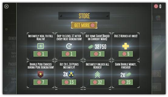 「War Tortoise」がVer.1.1.1にアップデート。新たに6体のヒーローユニットが追加されプレイしやすくなったぞ! 392289bc